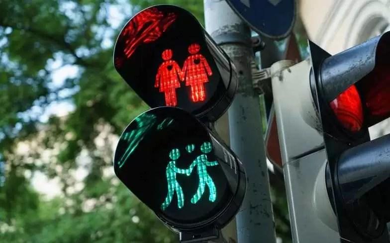 cine a inventat semaforul