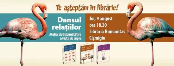 Editura Herald banner