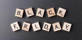 Reduceri majore de Black Friday 2018