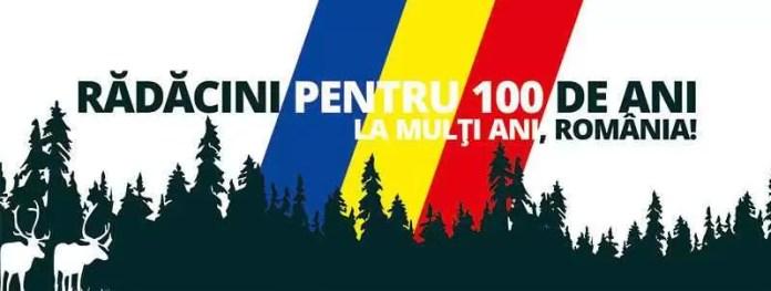Plantează în România - lansarea oficială a ediției de toamnă 2018