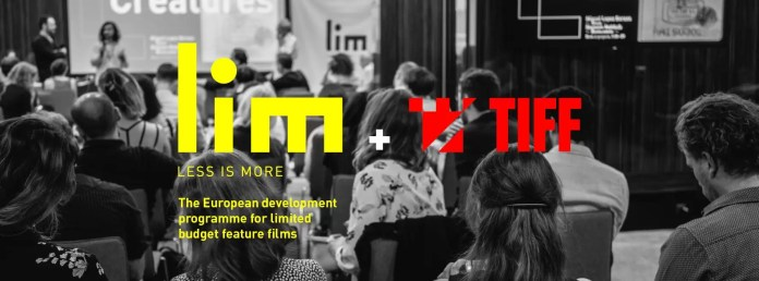 LIM - Less is More TIFF 2019 afiș