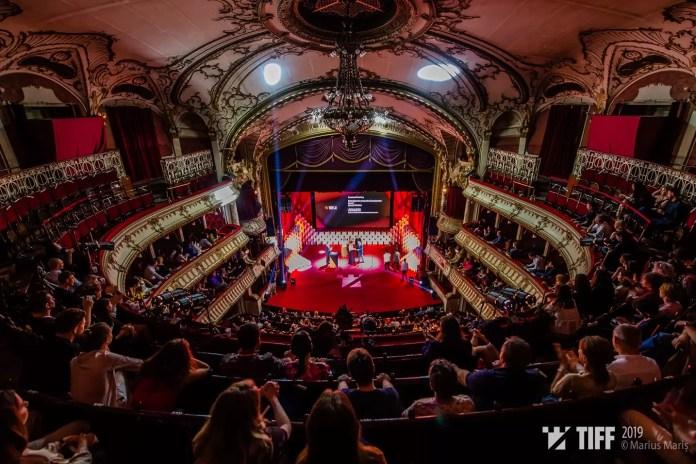 TIFF 2019 bilant