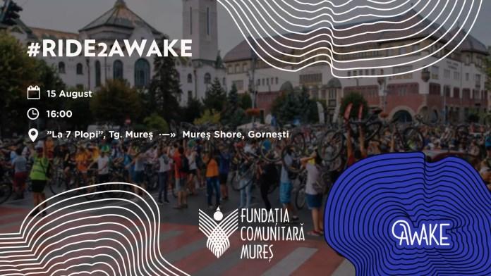 afiș AWAKE 3