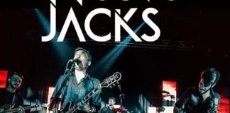 afis The Mono Jacks Hard Rock Cafe