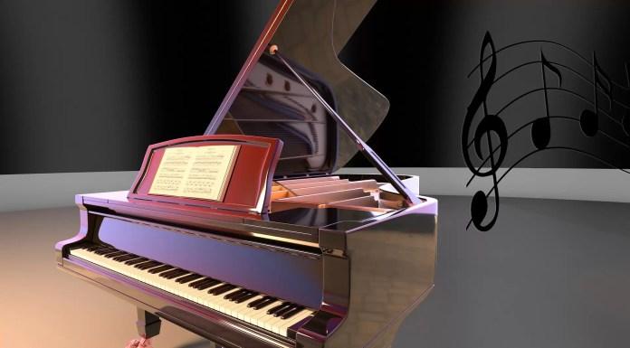 Două piane pentru prietenia franco-română concert