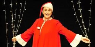 Crăciunul Feliciei la Opera Comica pentru copii