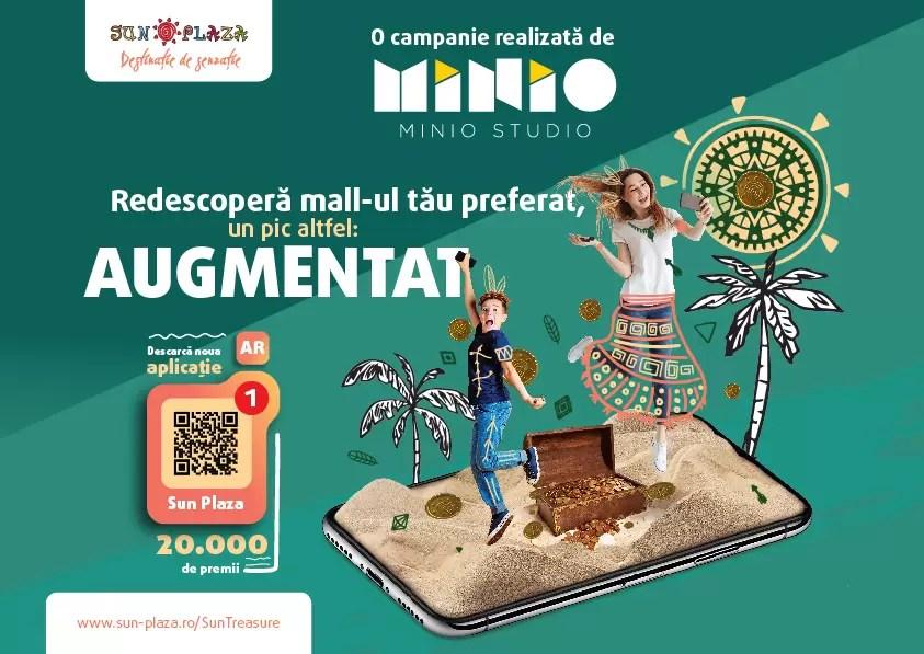 Minio Studio afis