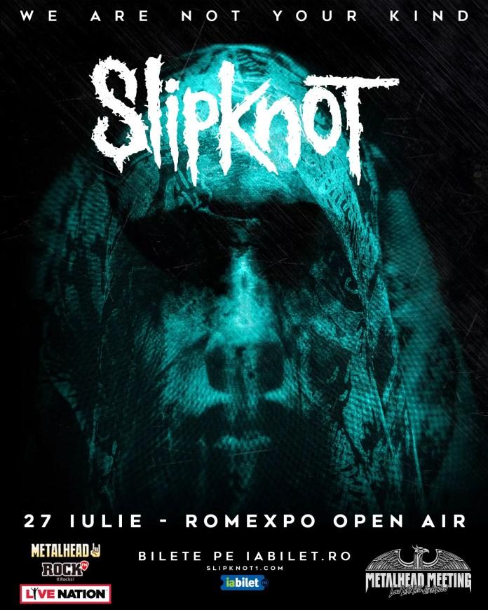 afis Slipknot
