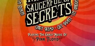 Pink Floyd, Arenele Romane, 19 Iunie