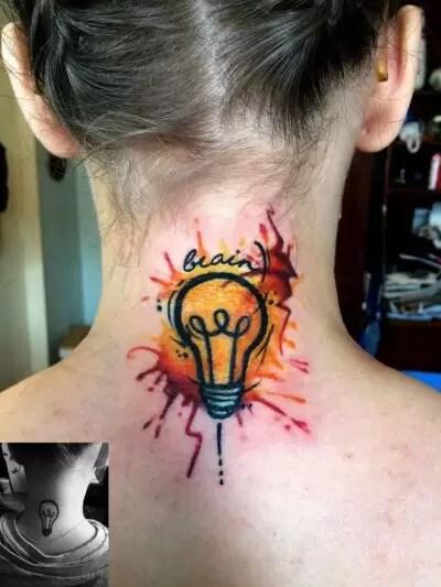 artiști tattoo