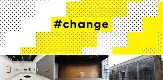 Romanian Design Week 2020 afiș