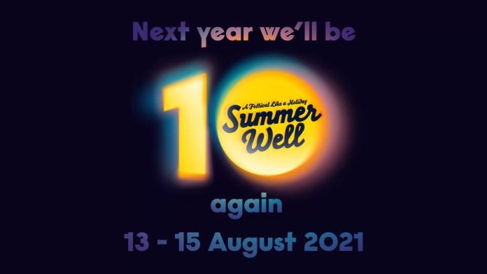 afis #SummerWell10