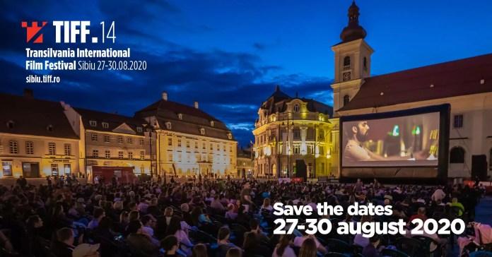 TIFF Sibiu