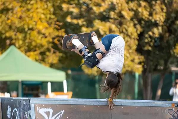 Oamenii din skatepark: între pasiuni, cariere și vise