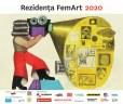 Rezidența FemArt FemArt2020