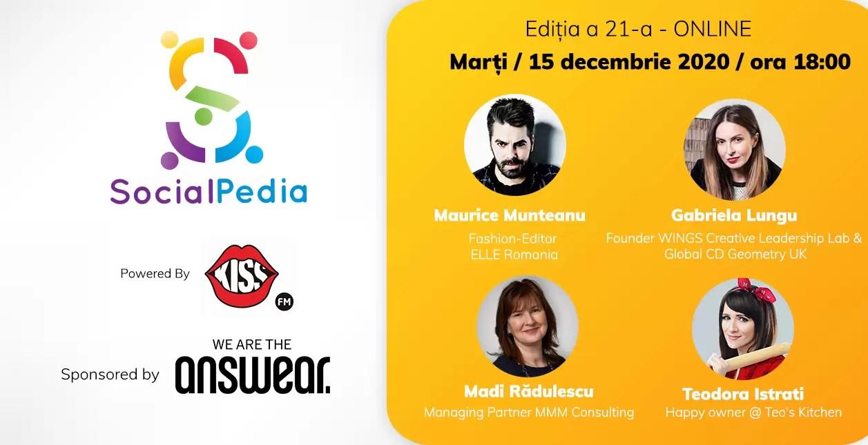 SocialPedia21