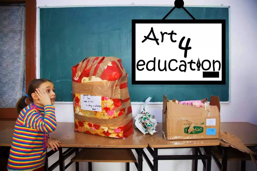 Art 4 Education