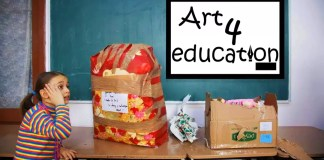 Art 4 Education