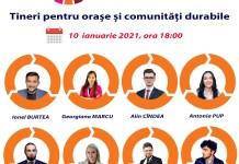 Forumul Tinerilor din România