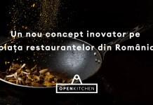 Campanie OpenKitchen