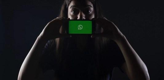 WhatsApp girl