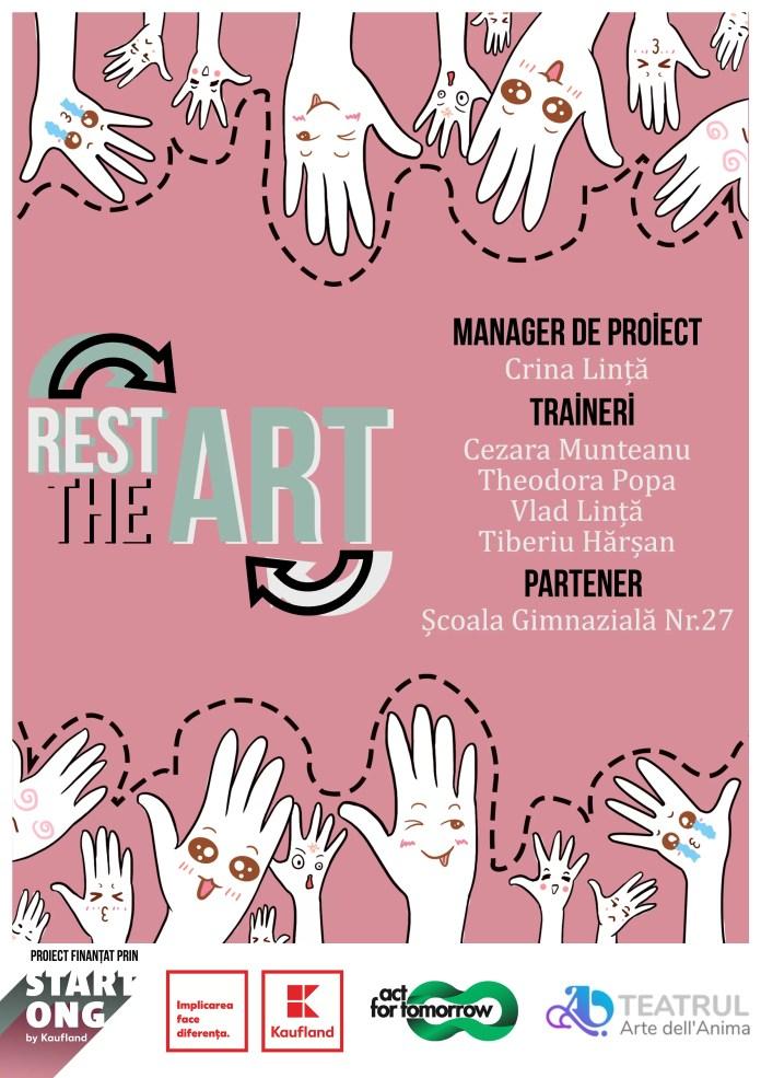 proiect educaţional