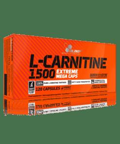 olimp l carnitine  extreme  cap