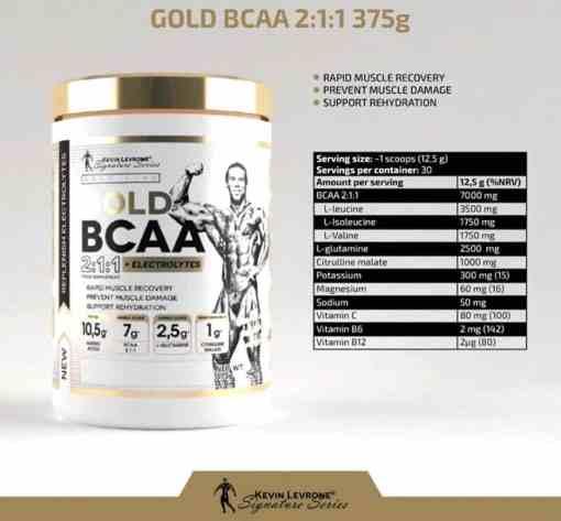bcaa gold supps