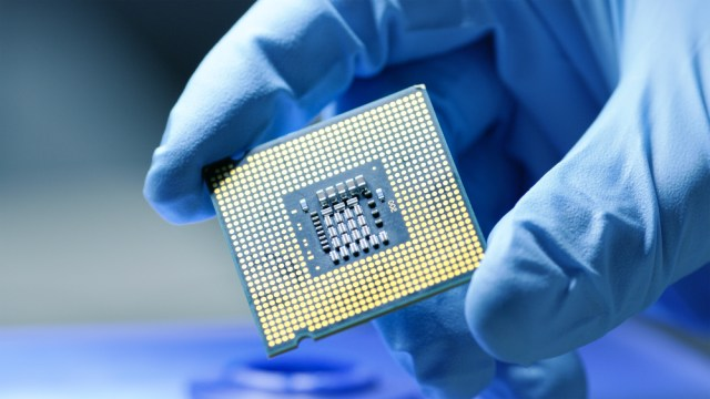 Everything You Ever Wanted To Know About Semiconductors