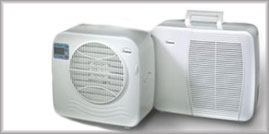 φορητό air condition