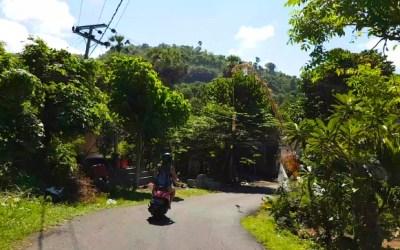 De cómo y por qué aprendí a montar en moto en Tailandia