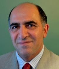 رضا فانی یزدی