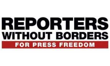 Iranska journalister dömda till fängelse och piskning