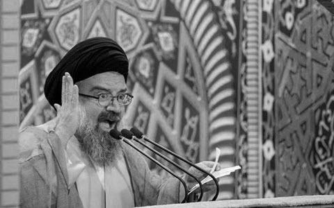 Iranska regimens Senior Mulla: De som massakrerade politiska fångar måste bli belönade