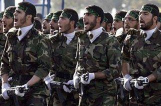 Revolutionsgardet arresterar fler iranier med dubbelt medborgarskap