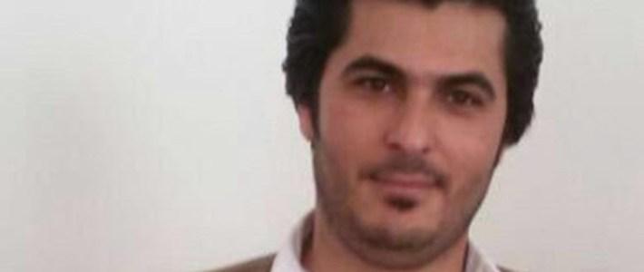 Iran: En kvarhållen protester till dödades under tortyr