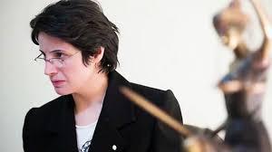 Människorättsadvokaten Nasrin Sotoudeh åter arresterad i Iran