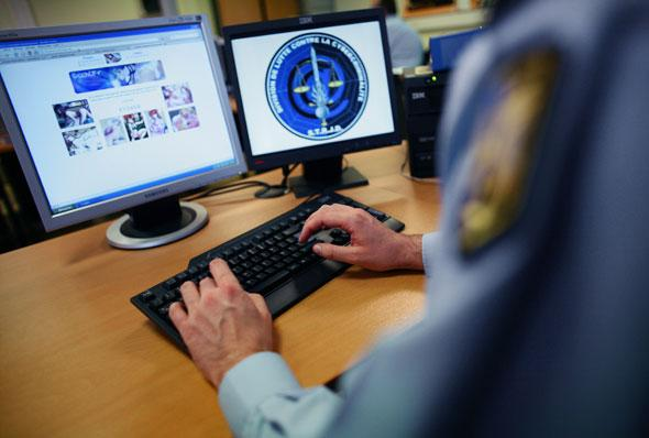 First Cyber police unit launched in Iran