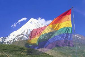 روز ملی اقلیتهای جنسی ایرانی سال ۱۳۹۴