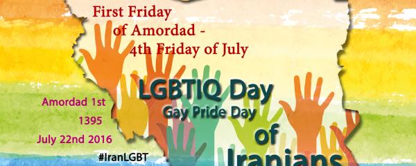 IranPride Day