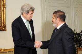 Morsi Kerry