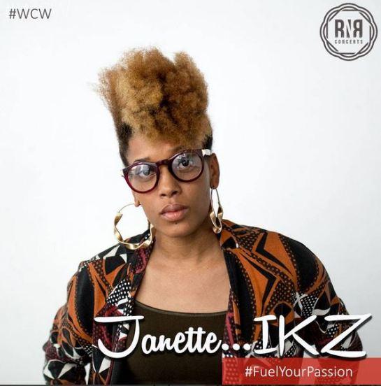 Janette ikz