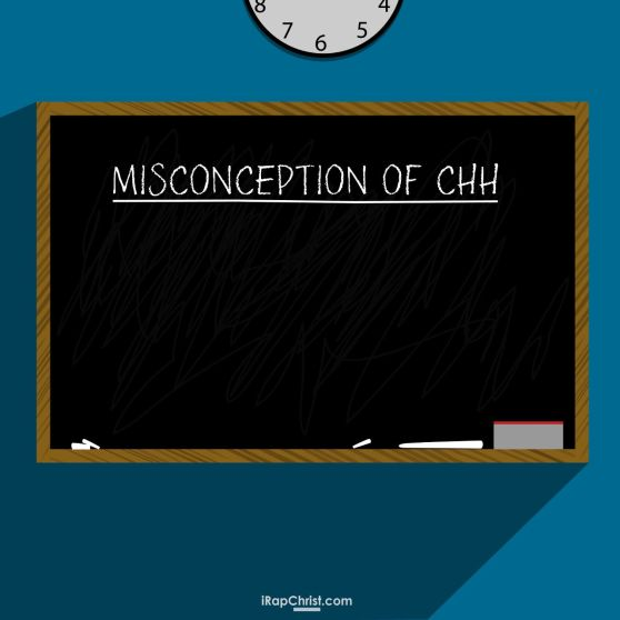 MisconceptionCHH