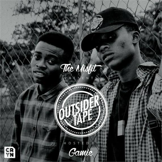 Outsider tape