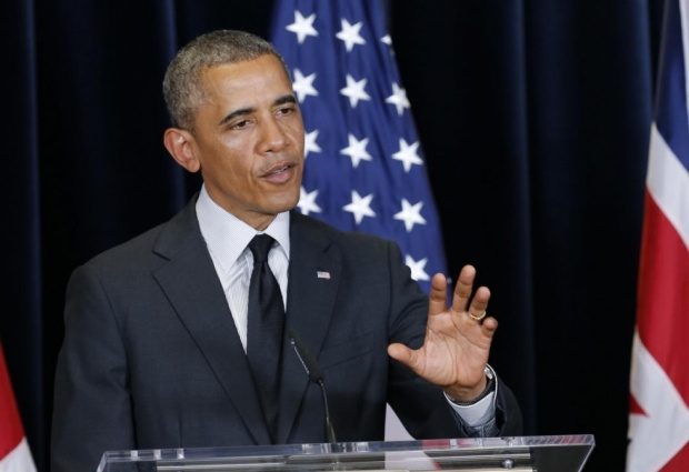 Obama AA