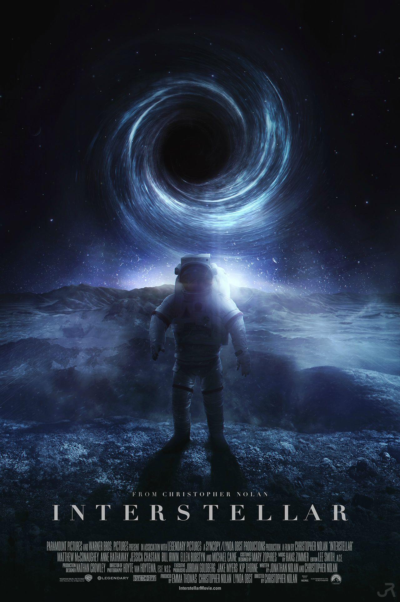 interstellar فيلم