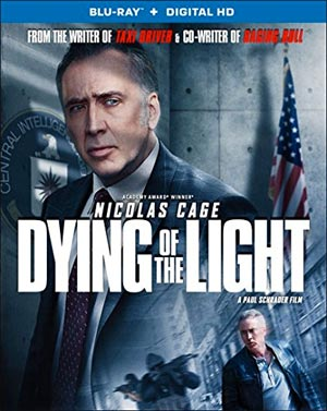 مشاهدة فيلم The Dying of the Light