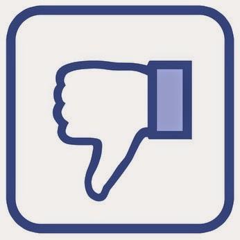 كيف الغاء جميع الاعجابات بكل الصفحات على الفيسبوك