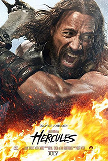 "مشاهده فيلم هيركوليس ""Hercules"""