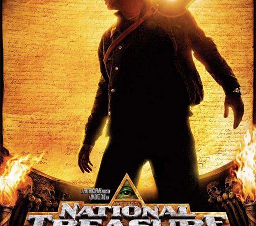 مشاهدة فيلم National Treasure 3